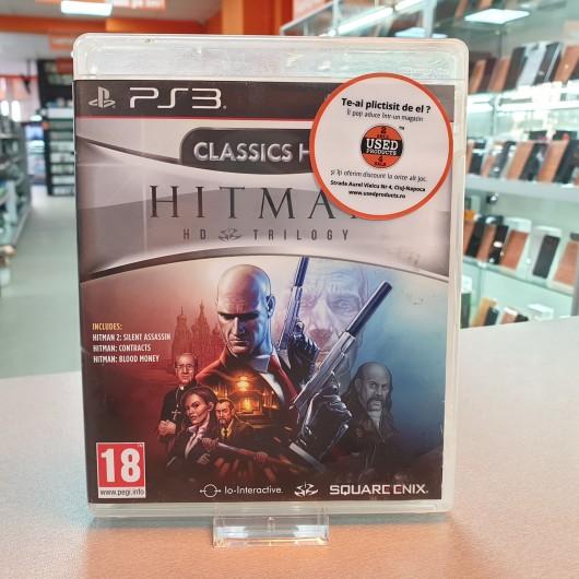 Hitman HD Trilogy - Joc PS3