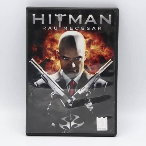 Hitman Rau Necesar - DVD Filme