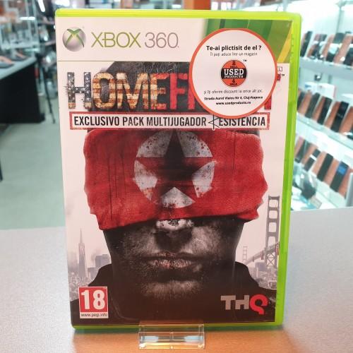 Homefront - Joc Xbox 360