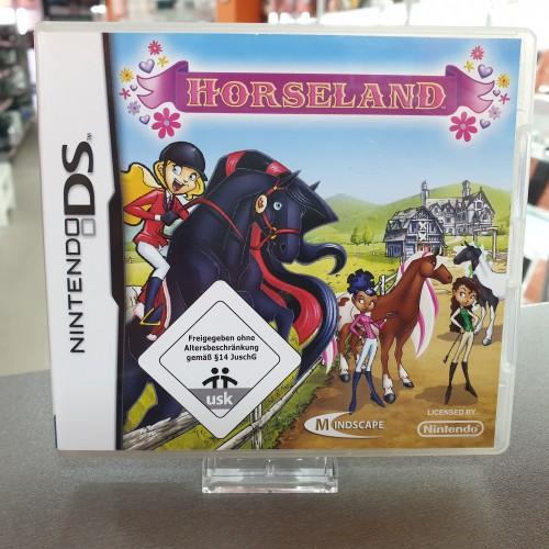 Horseland - Joc Nintendo DS