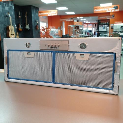 Hota incorporabila SMEG KSEG73XE - 70 Cm, 180 W, 400 Mc/h