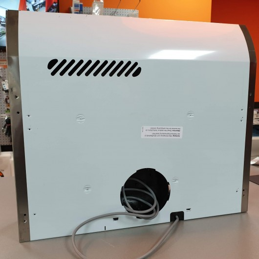 Hota inox AEG DUB1610M - 3 Viteze, 240Mc / Ora