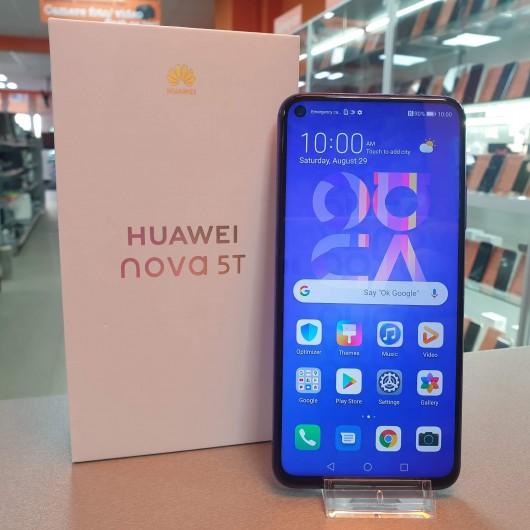 Huawei Nova 5T 128 Gb - Dual SIM