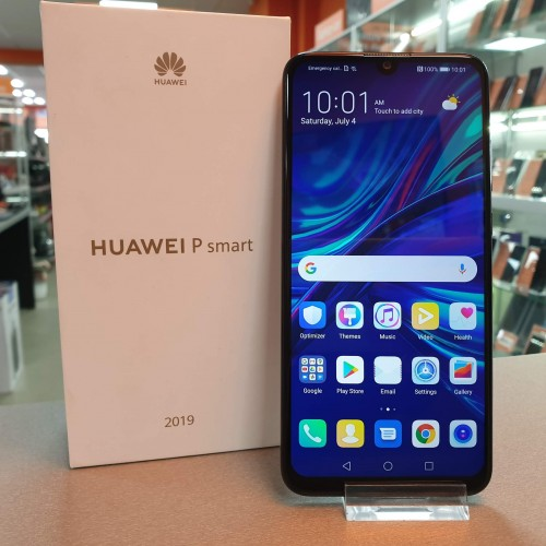 Huawei P Smart 2019 64 Gb Dual-Sim