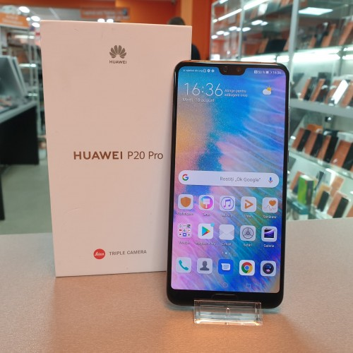 Huawei P20 Pro 128 Gb - Dual SIM