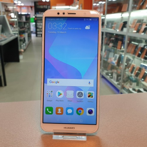 Huawei Y6 2018 - 16 Gb - Dual SIM