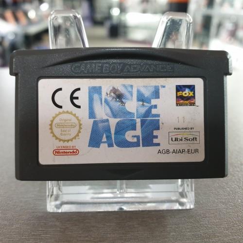 Ice Age - Joc Gameboy Advanced