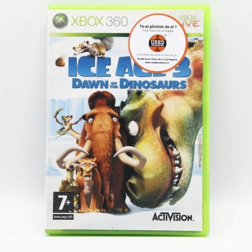 Ice Age 3 Dawn of the Dinosaurs - Joc Xbox 360