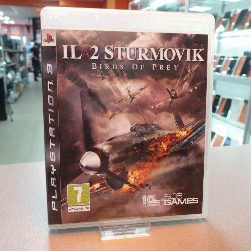 Il 2 Sturmovik - Birds Of Prey - Joc PS3