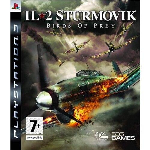 Il 2 Sturmovik - Birds Of Prey - Joc PS3