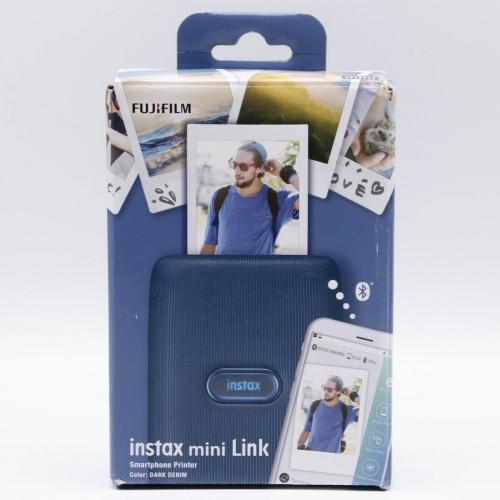 Imprimanta foto portabila Fujifilm Instax Mini Link, Bluetooth