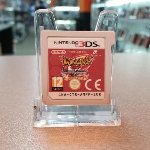 Inazuma Eleven GO Chrono Stones WildFire - Joc Nintendo 3DS