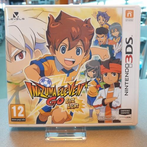 Inazuma Eleven GO Light - Joc Nintendo 3DS