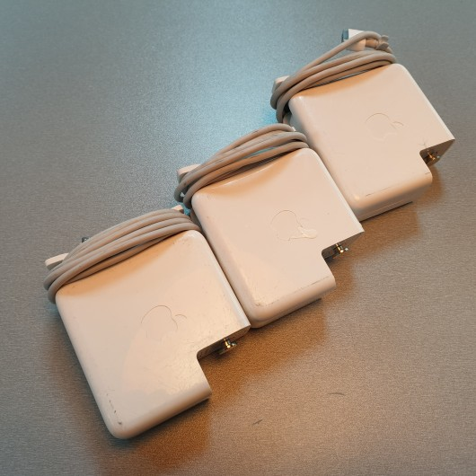 Incarcator Macbook A1184 MagSafe 60W