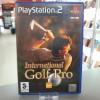 International Golf Pro - Joc PS2