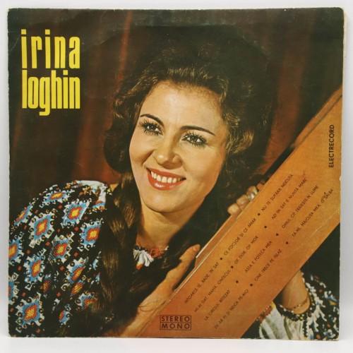 Irina Loghin - Disc vinil