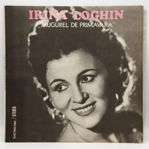 Irina Loghin Mugurel de Primavara - Disc Vinil