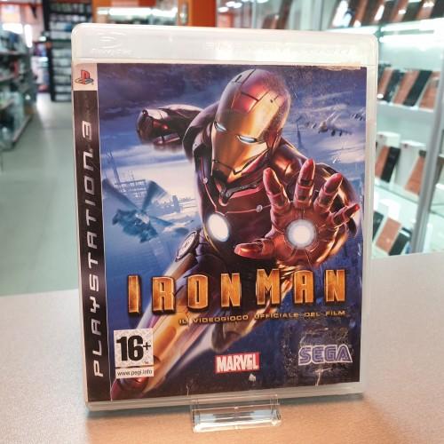 Iron Man - Joc PS3