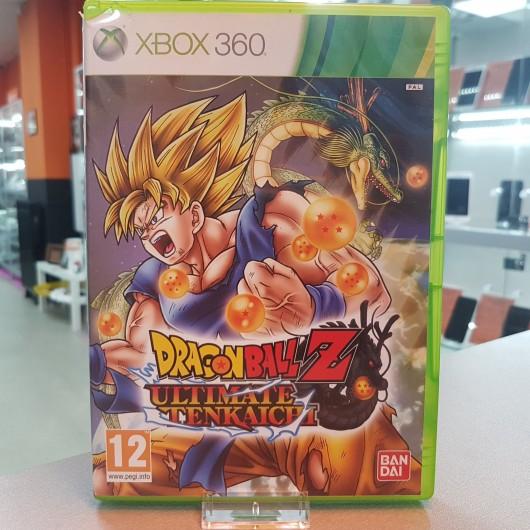 DragonBall Z Ultimate Tenkaichi - Joc Xbox 360