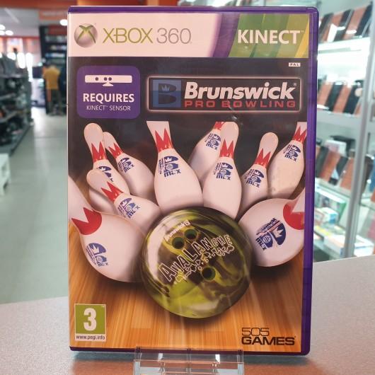 Brunswick Pro Bowling - Joc Xbox 360