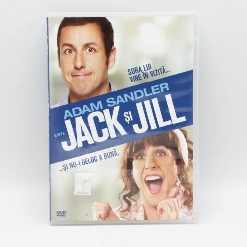 Jack and Jill / Jack si Jill - DVD Filme