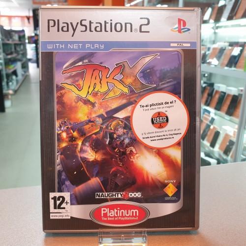 Jak X - Joc PS2