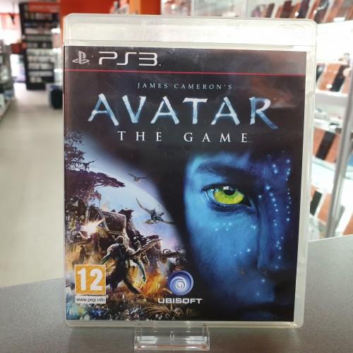 James Cameron Avatar - The Game - Joc PS3