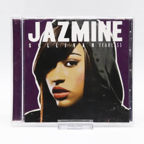 Jazmine Sullivan Fearless - CD Audio