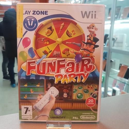 FunFair Party - Joc Nintendo Wii