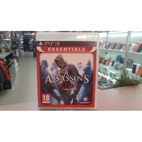 Assassin's Creed - Joc PS3