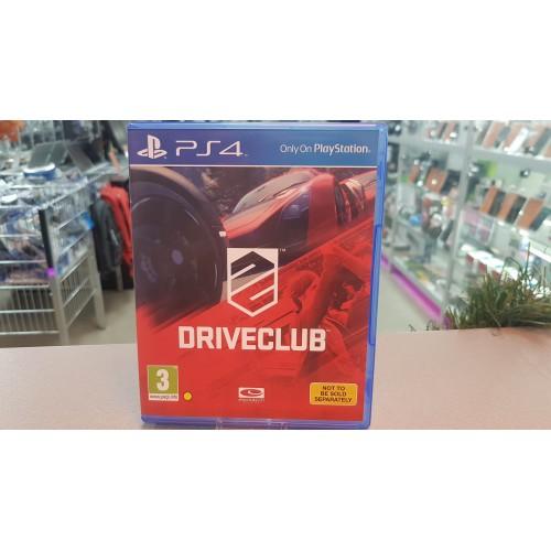 Driveclub - Joc PS4