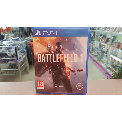 Battlefield 1 - Joc PS4