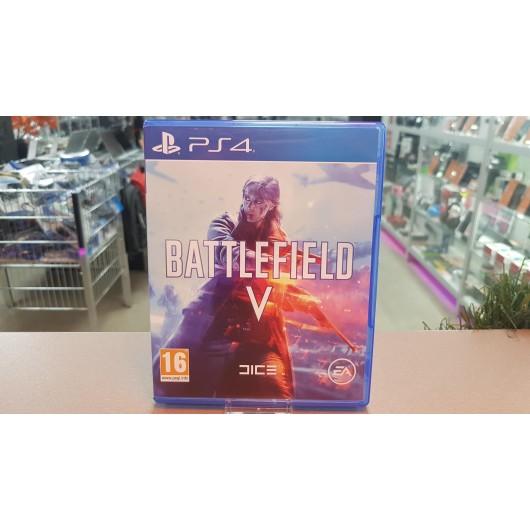 Battlefield V - Joc PS4