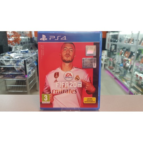 FIFA 20 - Joc PS4