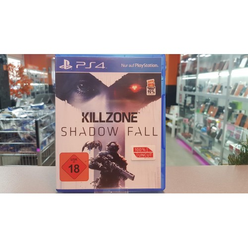 Killzone Shadow Fall - Joc PS4