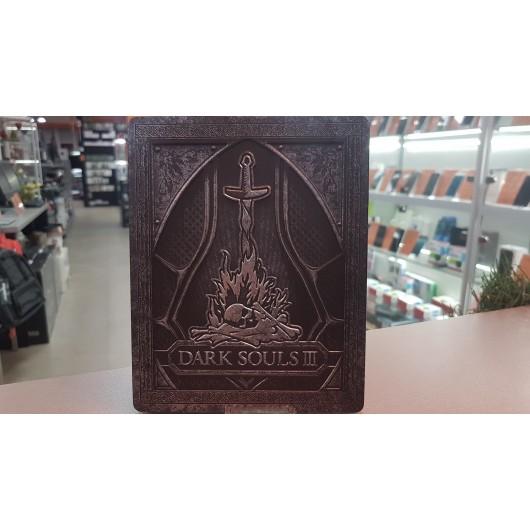Dark Souls 3 SteelBook - Joc Xbox One