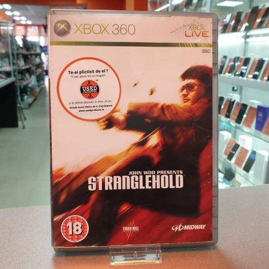 John Woo Stranglehold - Joc Xbox 360