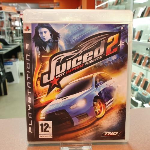 Juiced 2 Hot Import Nights - Joc PS3