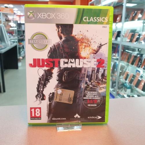 Just Cause 2 - Joc Xbox 360