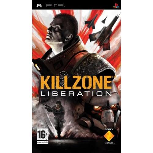 Killzone Liberation - Joc PSP