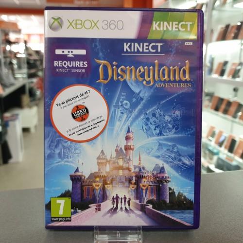 Kinect Disneyland Adventures - Joc Xbox 360