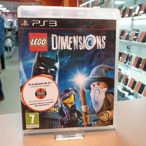 LEGO Dimensions - Joc PS3