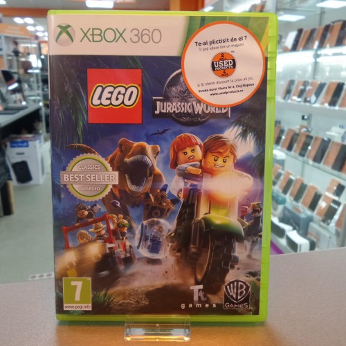 LEGO Jurassic World - Joc Xbox 360