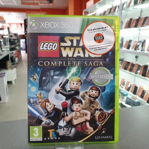 LEGO Star Wars The Complete Saga - Joc Xbox 360