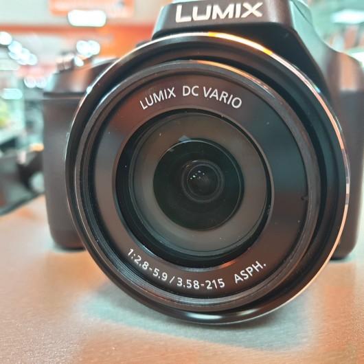 Aparat foto Panasonic Lumix DMC-FZ72