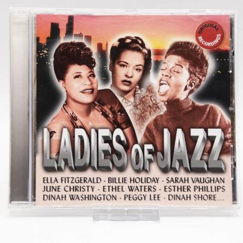 Ladies of Jazz - CD Muzica