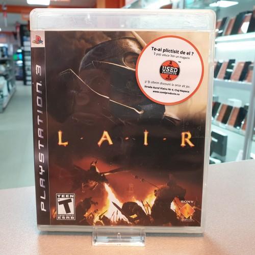 Lair - Joc PS3