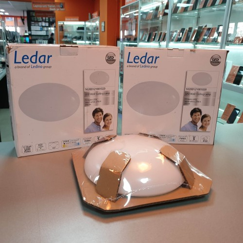 Lampa LED tavan / perete Ledar 50200121001020