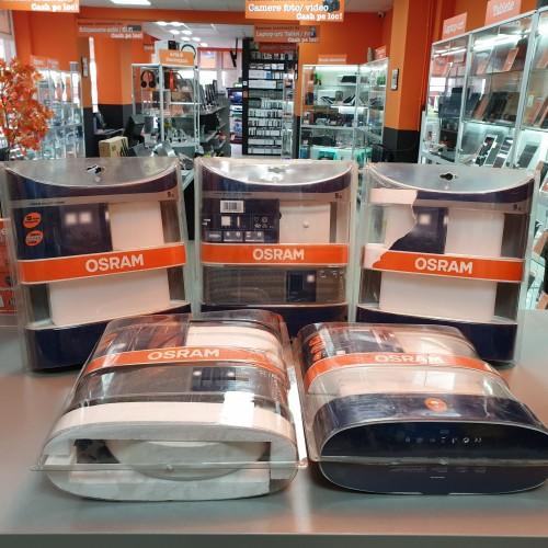 Lampa de perete Osram Dulux Carre 9W, 20 x 20 Cm