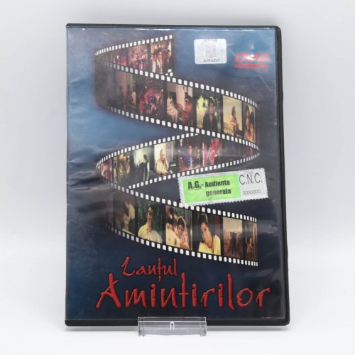 Lantul Amintirilor - DVD Filme